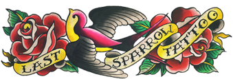 Last Sparrow Tattoo Forum