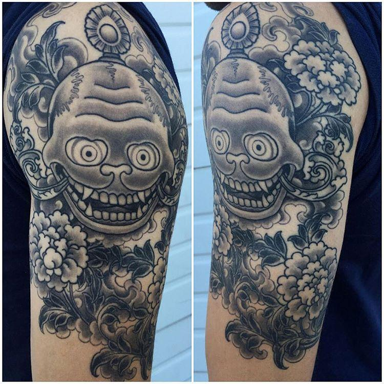 Tattooing Art By Yoni Zilber: Hi LST! Long-time Lurker Turned Tattoo Fanatic