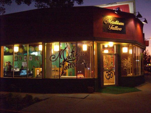madison tattoo shop tattoo shop reviews