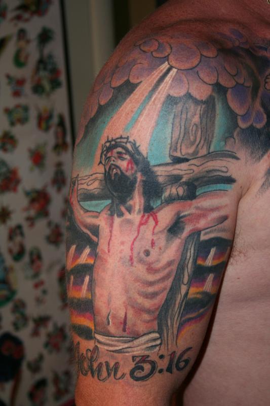 donny jesus