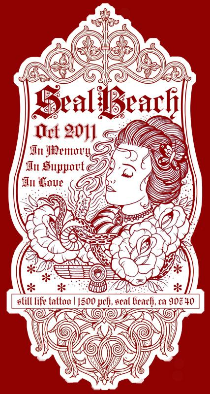Love for Seal Beach