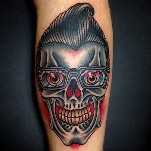 dr skull