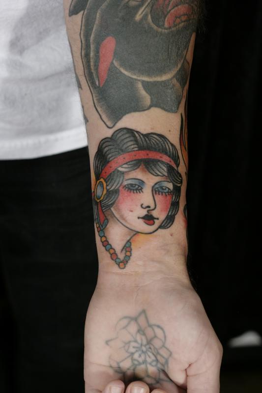 ladyhead