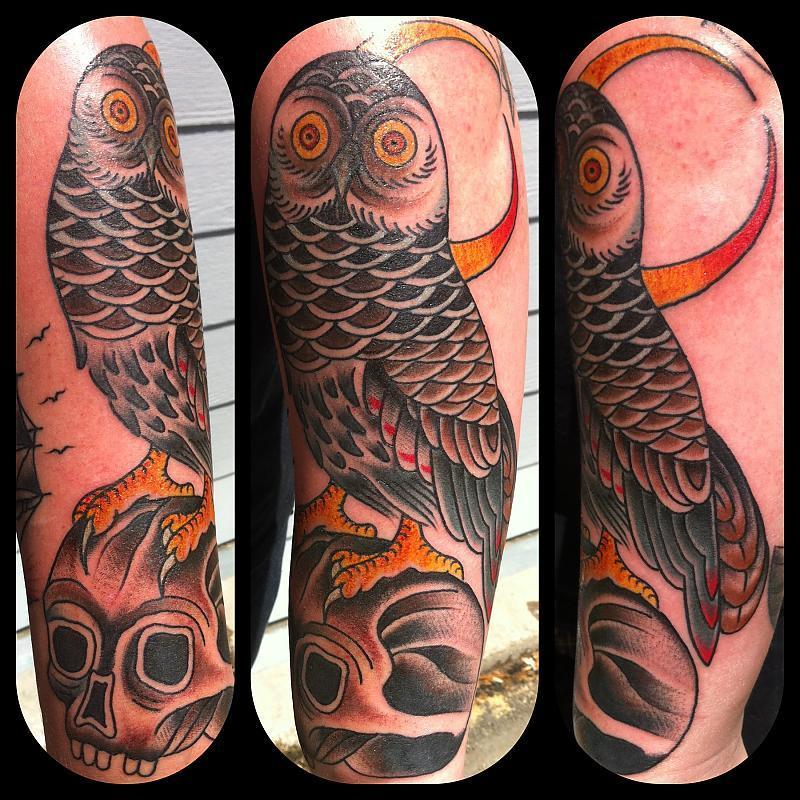 skullowl