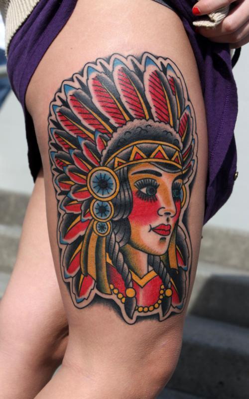 indian girl final