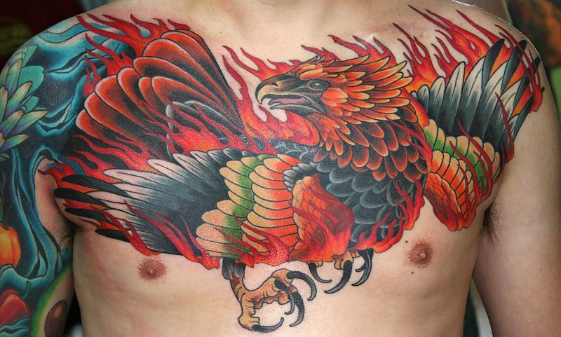 phoenixchest