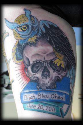 owlskull