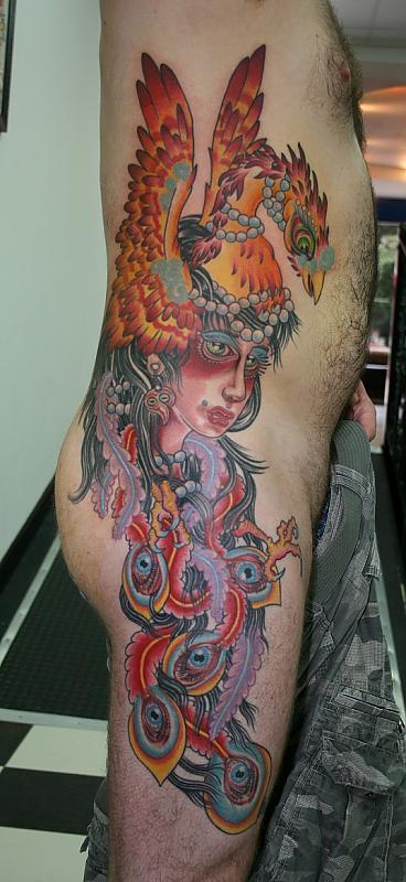 lady phoenix 2