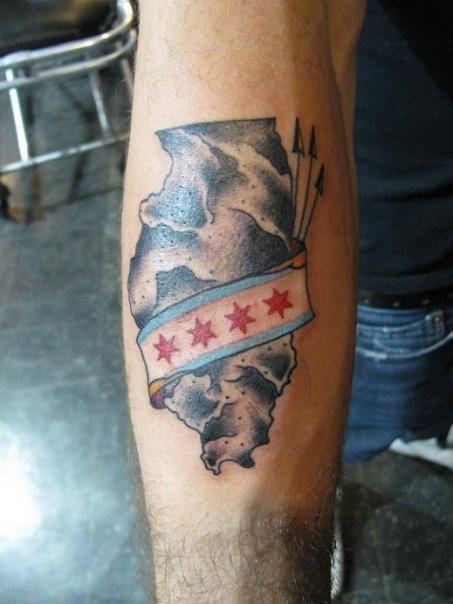 Chicago Ill