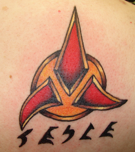 klingonrshouldertattoo