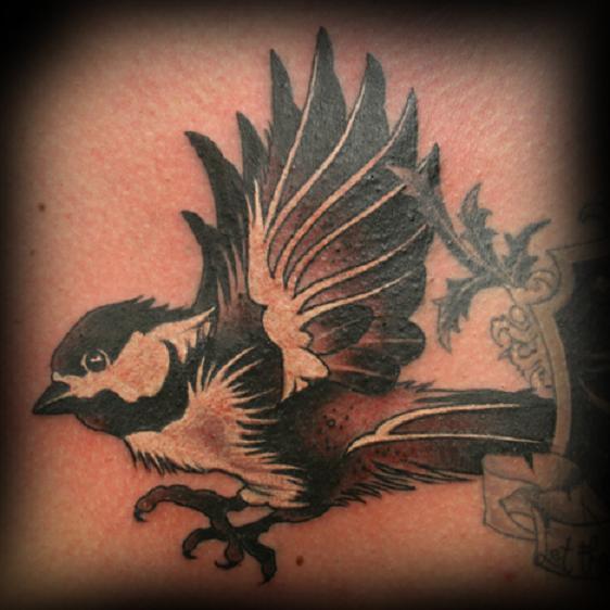 Tattoo point
