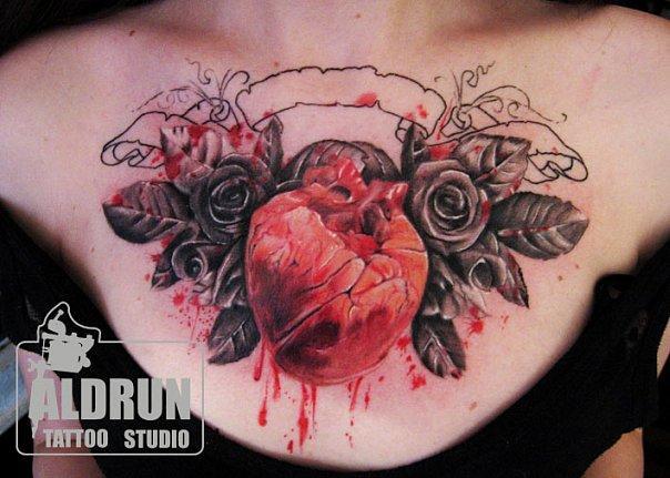 aldrun tattoo