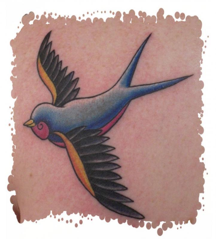josie swallow