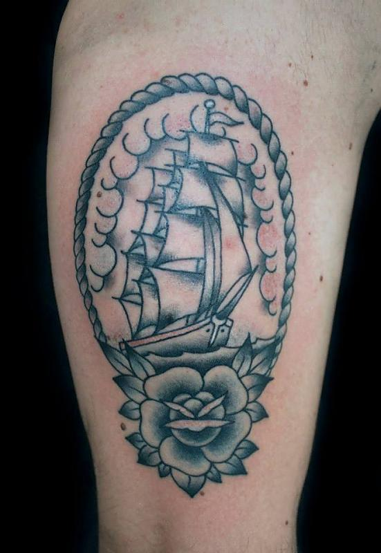 tattoos by krista cheri