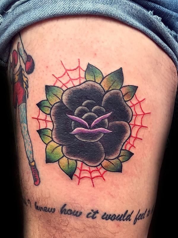 tattoos by krista cheri