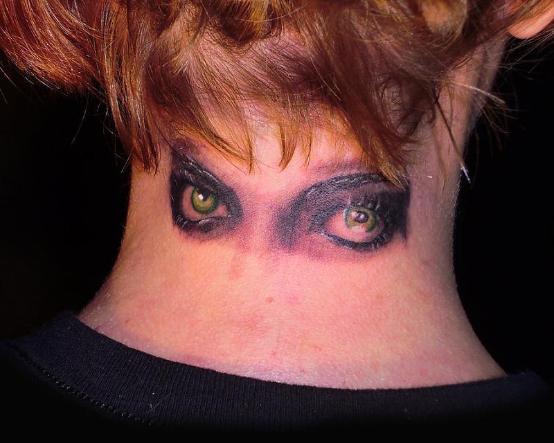 photo realistic eyes by tattookollin-d32yakl