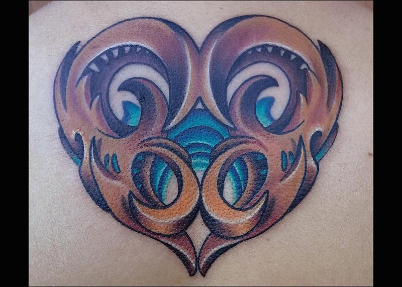 Biomechanical Heart