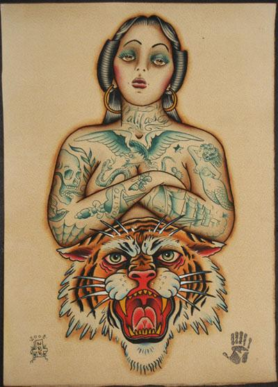 chola tiger ms