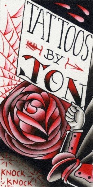 tattoos by jon
