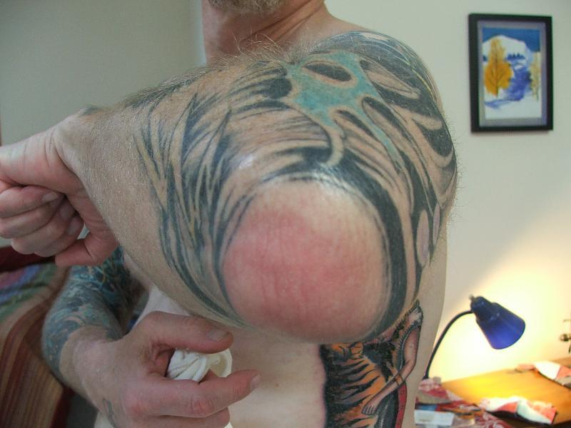 Last thing a few people have seen