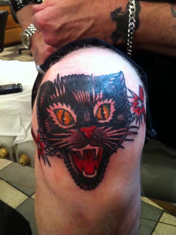 Black Cat Firecrackers