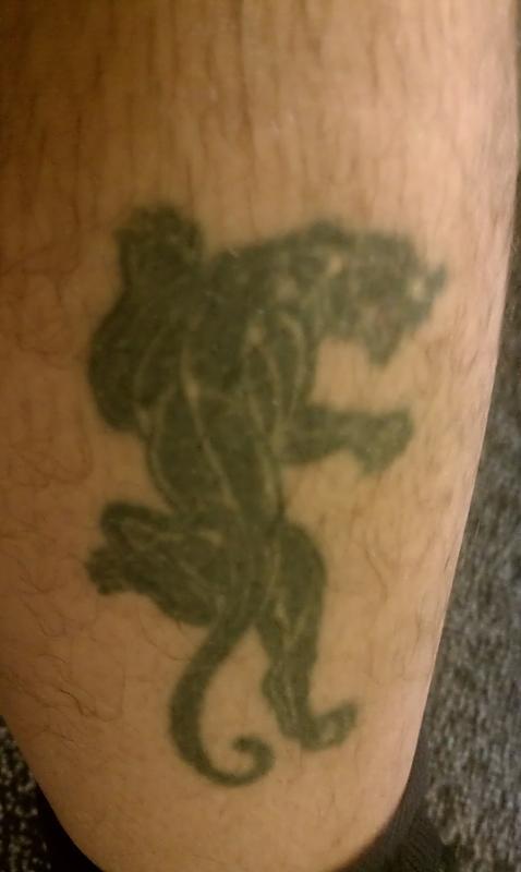 Tattoo City 1989