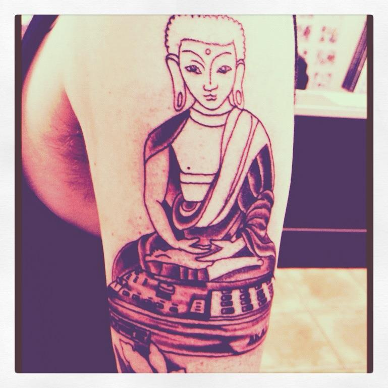 Buddha MPC