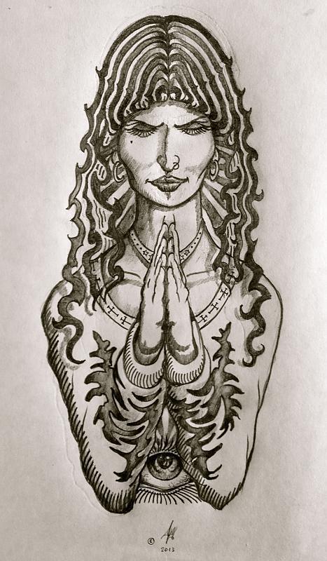 Illuminati de la Gypsy