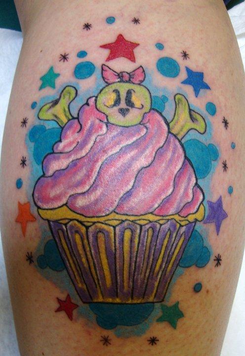 Cupcake Action
