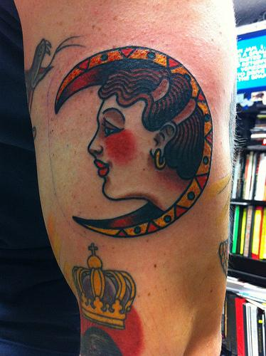 Zeis Moon Girl