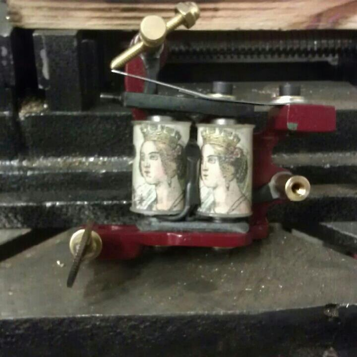Keyhole Cut Back Shader