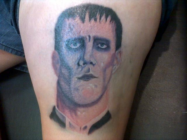 Nomad Nates Tattoos
