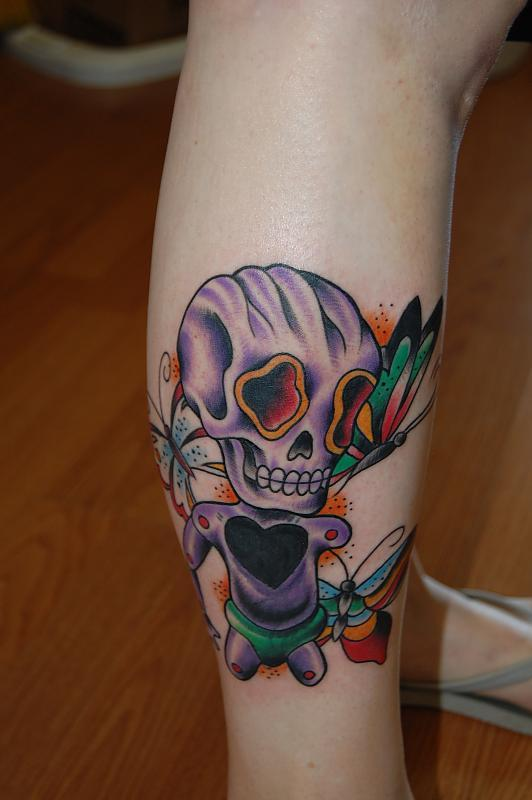 tattoo 849