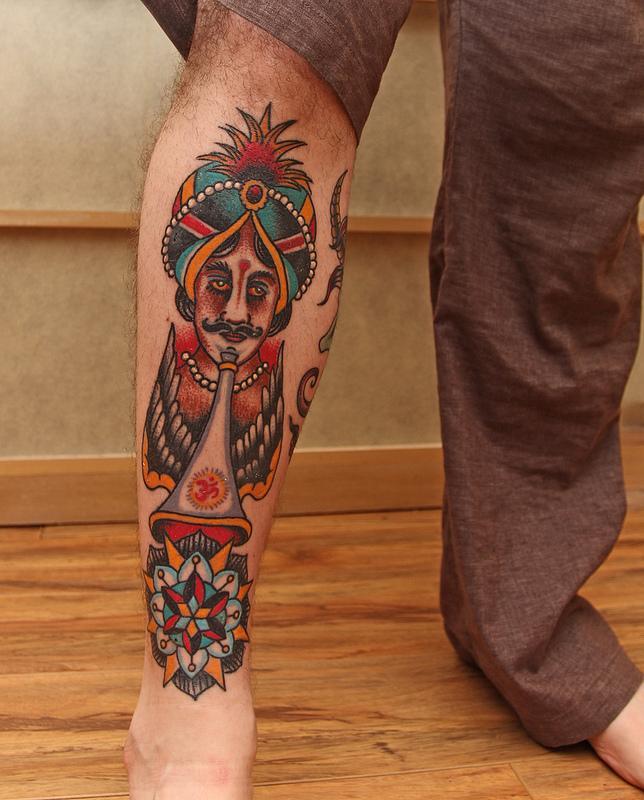 Hindu Wizard