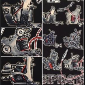 Machine Print