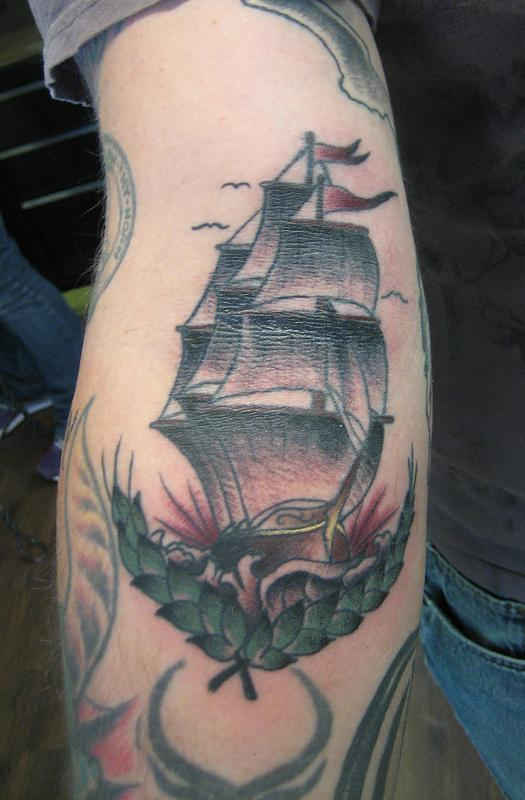 clippership-tattoo