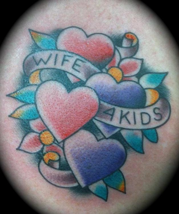 wife n' kids