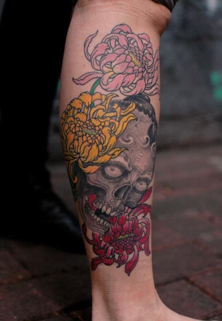 shannon skull 2