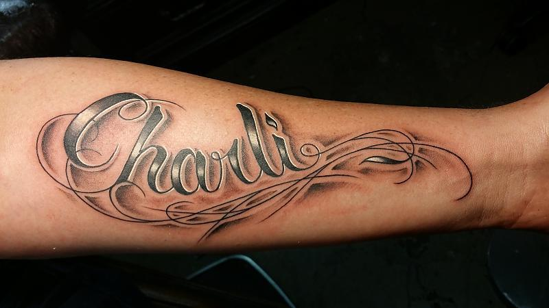 daughters name