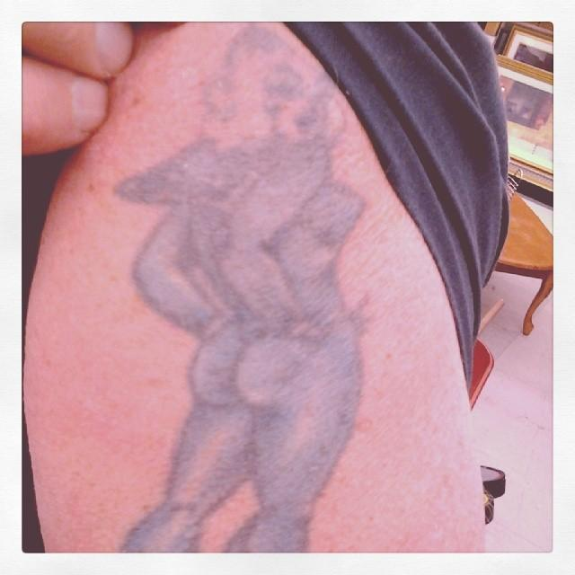 sailor jerry arm