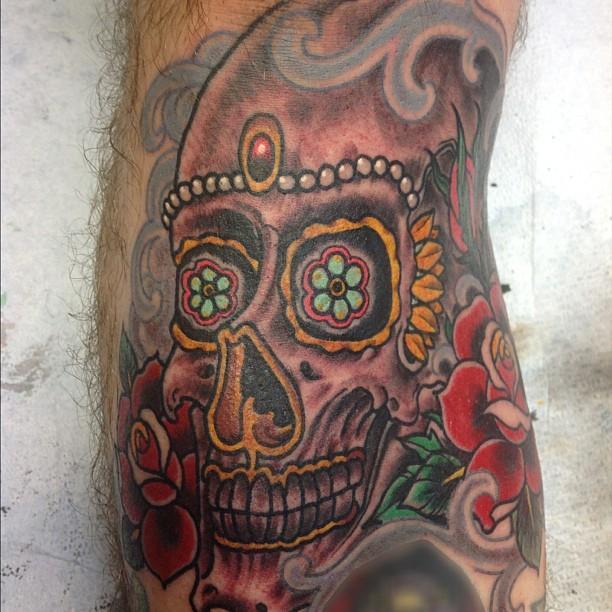 tattooskull