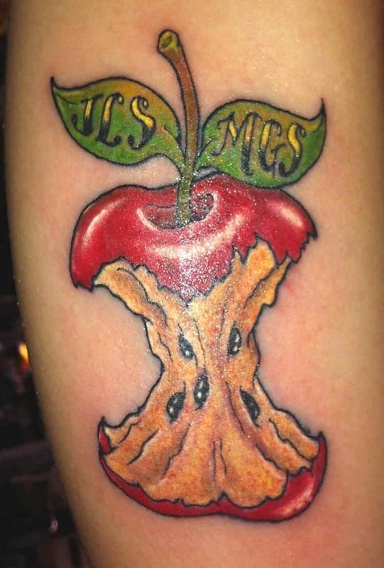 An Apple A Life