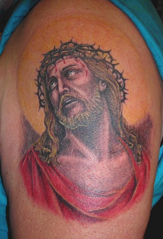 Big Jesus