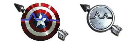 captain America OS