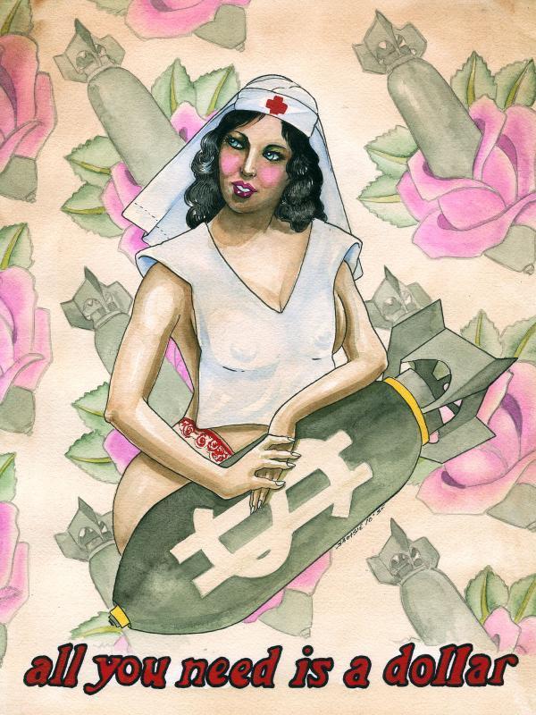 dollar nurse