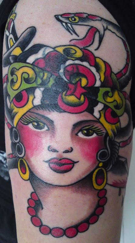Sailor Jerry Gipsy Women