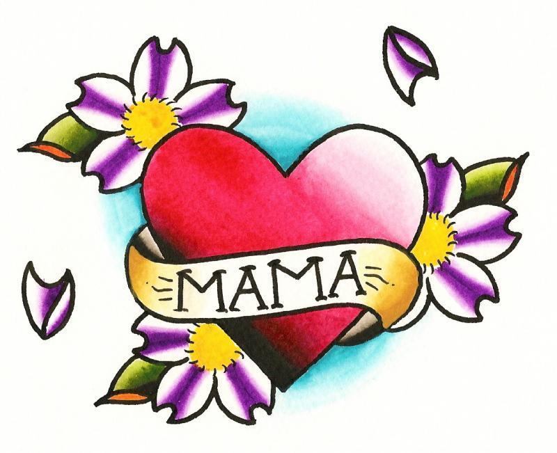 Mama Heart