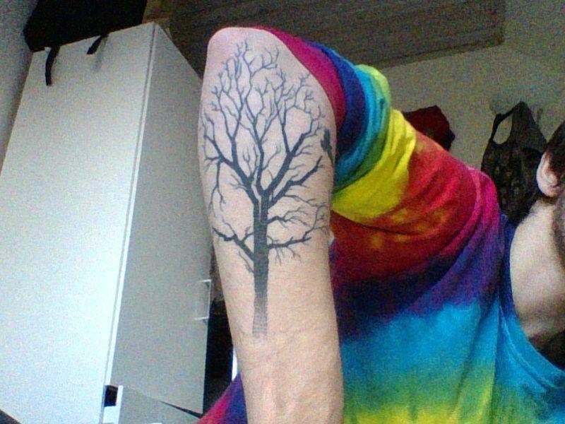 fam tree