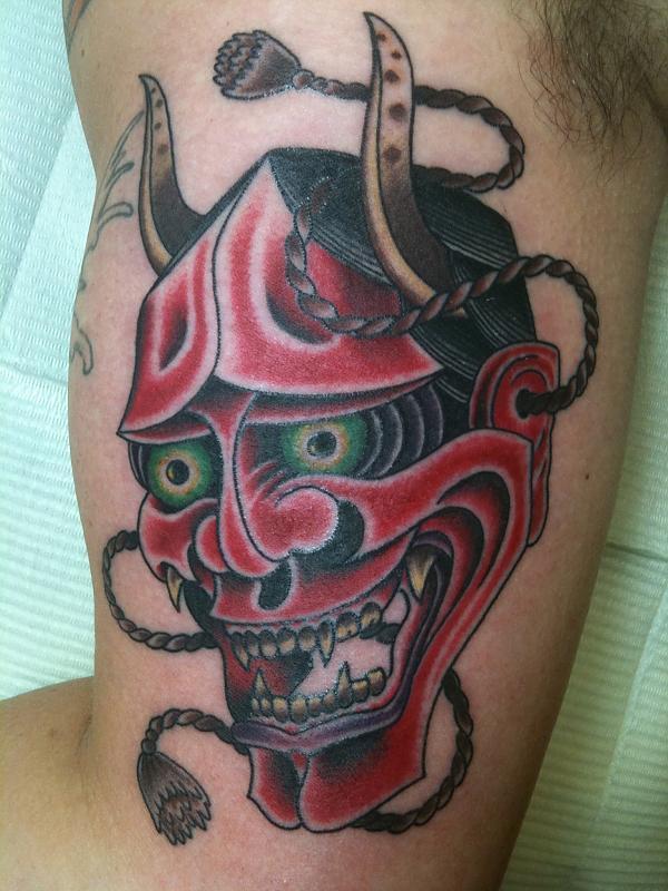 Tattoos by Bryan Davis
