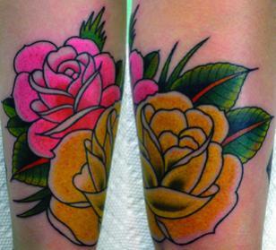 Forum roses